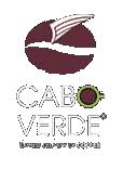 Кафе Cabo Verde Лого
